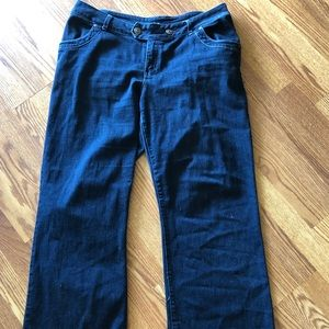 Trousers jeans by Lane Bryant 18W